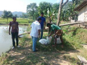 Skill Development Training Meghalaya, Seva Bharati Meghalaya India