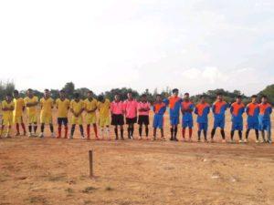 Sports Seva Bharati Meghalaya